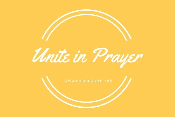 Unite In Prayer (1)