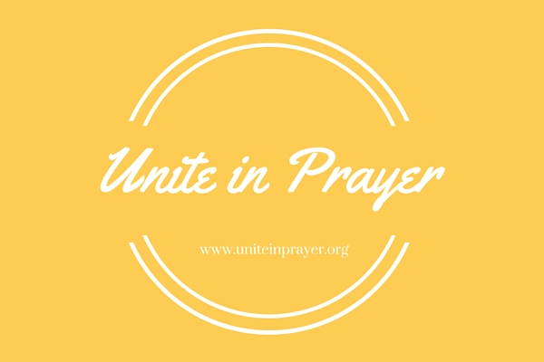 Unite In Prayer (1)