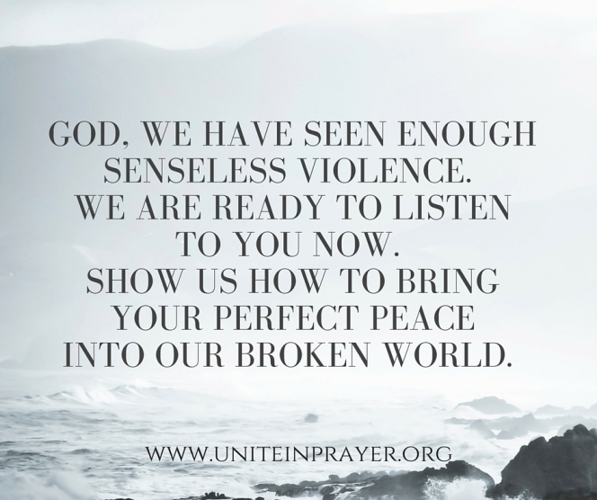 Copy of Copy of God bring Your peace into our most vulnerable communities