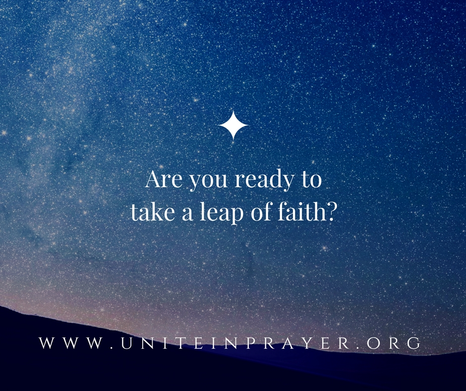 do-you-believe-god-has-a-plan-fo-ryour-life-are-you-willing-to-leap-into-the-unknown